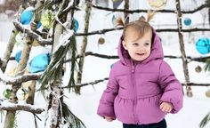 Project Nursery - Winter Safety Tips for Tots