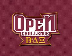 "Check out new work on my @Behance portfolio: ""Open Challenge by Beta"" http://be.net/gallery/58177227/Open-Challenge-by-Beta"