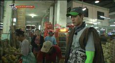 Kim Hyun Joong, SBS Barefoot Friends Episodio 4 [12.05.13]