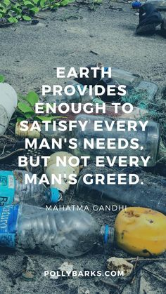 Zero waste living - Art Lover :) - Zero waste living Zero waste quote by Mahatma Gandhi about environmentalism. Sustainability Education, Mahatma Gandhi Quotes, Environmental Health, Create Website, Consumerism, Environmentalism, Zero Waste, Climate Change, Quotes To Live By