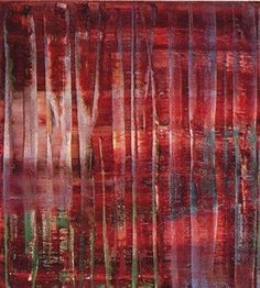 Gerhard Richter » Art » Paintings » Abstracts » Abstract Painting » 774-3