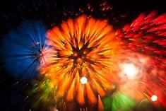 Davey Johnson fireworks