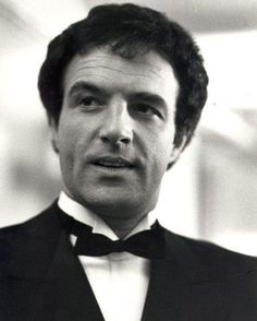 James Caan. Sonny Corleone in The Godfather (1972). Mr. Caan is celebrating his 73 birthday today.