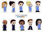 Grey's Anatomy - BuddyPoke by buddy-poke-club on deviantART