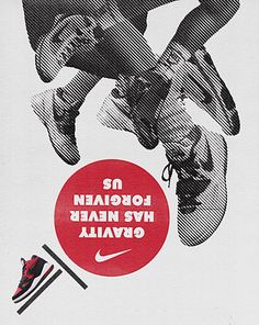 Love this Nike ad!