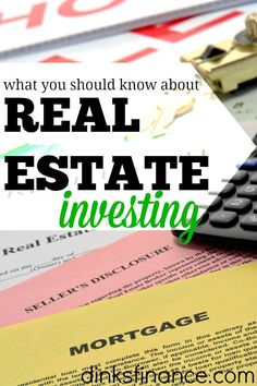 Do you want to invest in real estate? As an owner of several rental properties here are six things you should be aware of first. real estate investing, investing in real estate Real Estate Business, Real Estate Investor, Real Estate Tips, Selling Real Estate, Real Estate Marketing, Investing In Real Estate, Buying Investment Property, Income Property, Investment Tips