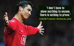 Ronaldo has some quotes which are inspiring, interesting and funny. so, lets go to know famous quotes from cristiano ronaldo . Cr7 Quotes, Soccer Quotes, Sport Quotes, Life Quotes, Cristiano Ronaldo Quotes, Cristiano Ronaldo Juventus, Neymar, Cristiano 7, Quotes By Famous People