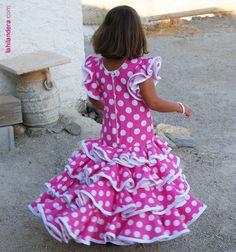 hacer traje de flamenca facilisimocom