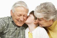 Grandparents raising grandchildren - a list of links of resources