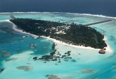 Maldives - Meeru Island Resort - my honeymoon destiny - once in a lifetime!