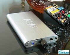 WISTAO'S BLOGGER : Personalized Ultra-Class A (Class AA) Headphone Am...
