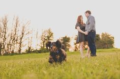 cute engagement shoot with a dog ideas http://www.samandlouise.co.uk