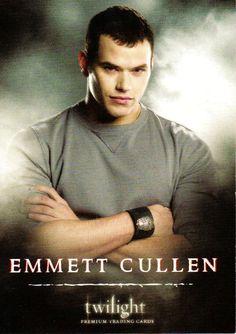 Emmet - Twilight
