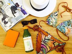 Stay in tune with the summer vibes with these energy-boosting tips. #purifyne http://bit.ly/1JgW6L9