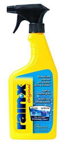 Rain-X  Bug and Tar Pre-Wash Gel - 23 fl. oz. in Each 16 //Price: $4.84 & FREE Shipping //     #hashtag1