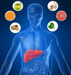 Uma ótima maneira de desintoxicar o corpo é esta receita. Ela é especialmente indicada para um detox nos rins e no fígado. E é uma desintoxicação