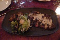 Wagyu Ribeye Steak from Cherrywood Kitchen