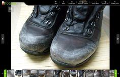 Kompleksowa renowacja butów. Czyli jak ze starego coś nowego ?