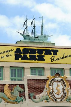 There's something about Asbury Park!