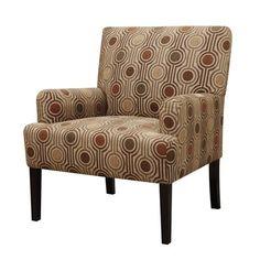 Coaster Fine Furniture 902084 Accent Chair