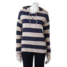 Takeout Hooded Sweater - Juniors #Kohls
