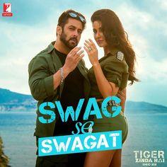 Swag Se Swagat — Vishal Dadlani & Neha Bhasin