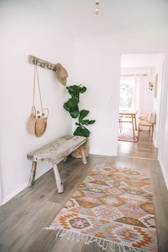 An Old House into Our New Home – The Blitz Reno Ein altes Haus in unser neues Zuhause – The Blitz Reno – Down The Rabbit Hole Wines Home Renovation, Home Remodeling, Living Room Designs, Living Room Decor, The Blitz, Home And Deco, Simple House, Home Decor Inspiration, Decor Ideas