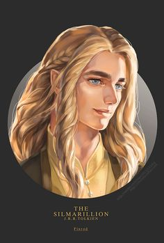 Finrod Felagund // 闪闪发光的牙-_star热爱生活呀巴扎嘿