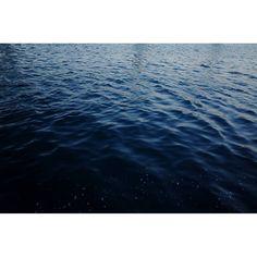 Untitled #skantzman #heraklion #crete #summer #sea #wavelets #ricohgr #28mm #colour #manolisskantzakis #photography #blue