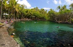 Thermal Pool (free) 15 Things to Do Under 15 on Hawaii's Big Island Photos | Fodor's Travel Guides