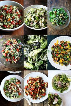 36 Favorite Summer Salads