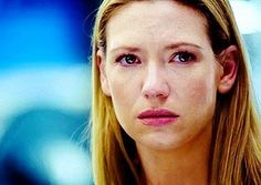 You can guarantee that crying Olivia= bawling me