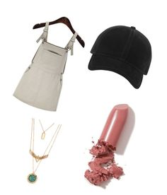 """""""Beautiful """" by braxton-gallagher on Polyvore featuring beauty, rag & bone and LAQA & Co."""