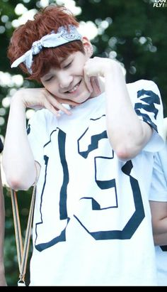 Omg! How can you say no to that? #bts #suga