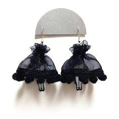 """""""skirt earrings"""" https://sumally.com/p/1785488"""