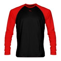Long Sleeve Shooter Shirt - Design 7