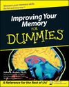 Improving Your Memory For Dummies Cheat Sheet