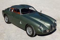 1955 Alfa Romeo 1900C SS Zagato Berlinetta