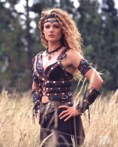 Amazon Warrior Woman | Effany | Xena Show