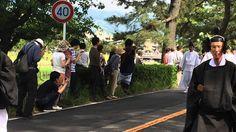 葵祭2015年5月15日:加茂街道10 Romantc Area Kyoto 京の都ぶらぶら放浪記