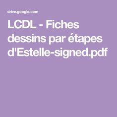 LCDL - Fiches dessins par étapes d'Estelle-signed.pdf
