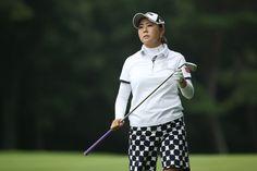 復活Vと5億円 佐伯三貴『カープより先に!』 LPGA 日本女子プロゴルフ協会