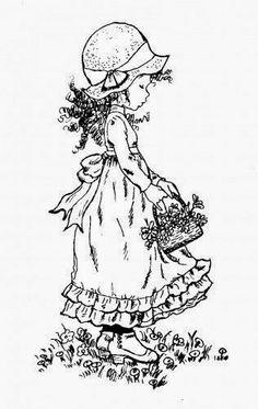 Quem foi Sarah Kay?                 Sarah Kay que é uma desenhista de origem australiana e que criou uma personagem que leva o seu próprio...