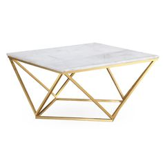 Features:  -Gold steel base impressive framework.  -Handmade by skilled furniture craftsmen.  Top Finish: -Marble.  Base Finish: -Gold.  Top Material: -Marble / Granite.  Base Material: -Metal. Dimens