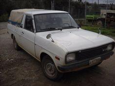 Nissan '1991 - 2500.0 EUR - Car.gr
