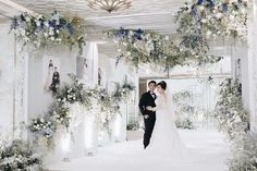 Appealing weddings ideas for setting up a grand day. Study this fantastic pink-link number 7956550609 here. Wedding Stage Backdrop, Wedding Backdrop Design, Wedding Stage Design, Wedding Entrance, Wedding Designs, Wedding Backdrops, Diy Wedding Deco, Wedding Trends, Wedding Venues