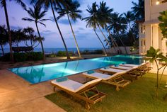 Sri Villas | Rent a boutique luxury holiday beach villa with Sri Villas, Bentota, Induruwa, Sri Lanka