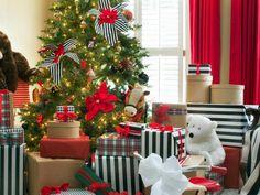 ornamente brad mari