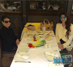 If you've noticed some gorgeous pictures of beautiful places on Tanishaa Mukerji's social feed, it's because the lady took a long vacation in LA and London with her mother.  Read more: http://www.washingtonbanglaradio.com/content/74986515-tanishaa-and-tanuja-mukerji-s-travelogue#ixzz3fWfPxXAA Via Washington Bangla Radio® Follow us: @tollywood_CCU on Twitter