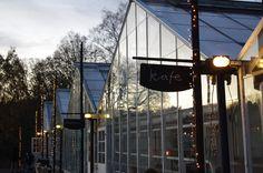 BONNIE & KLEID: stockholm guide . cafés